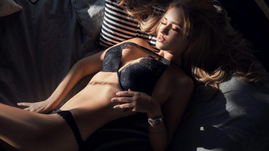 Как сделать приятно во время секса