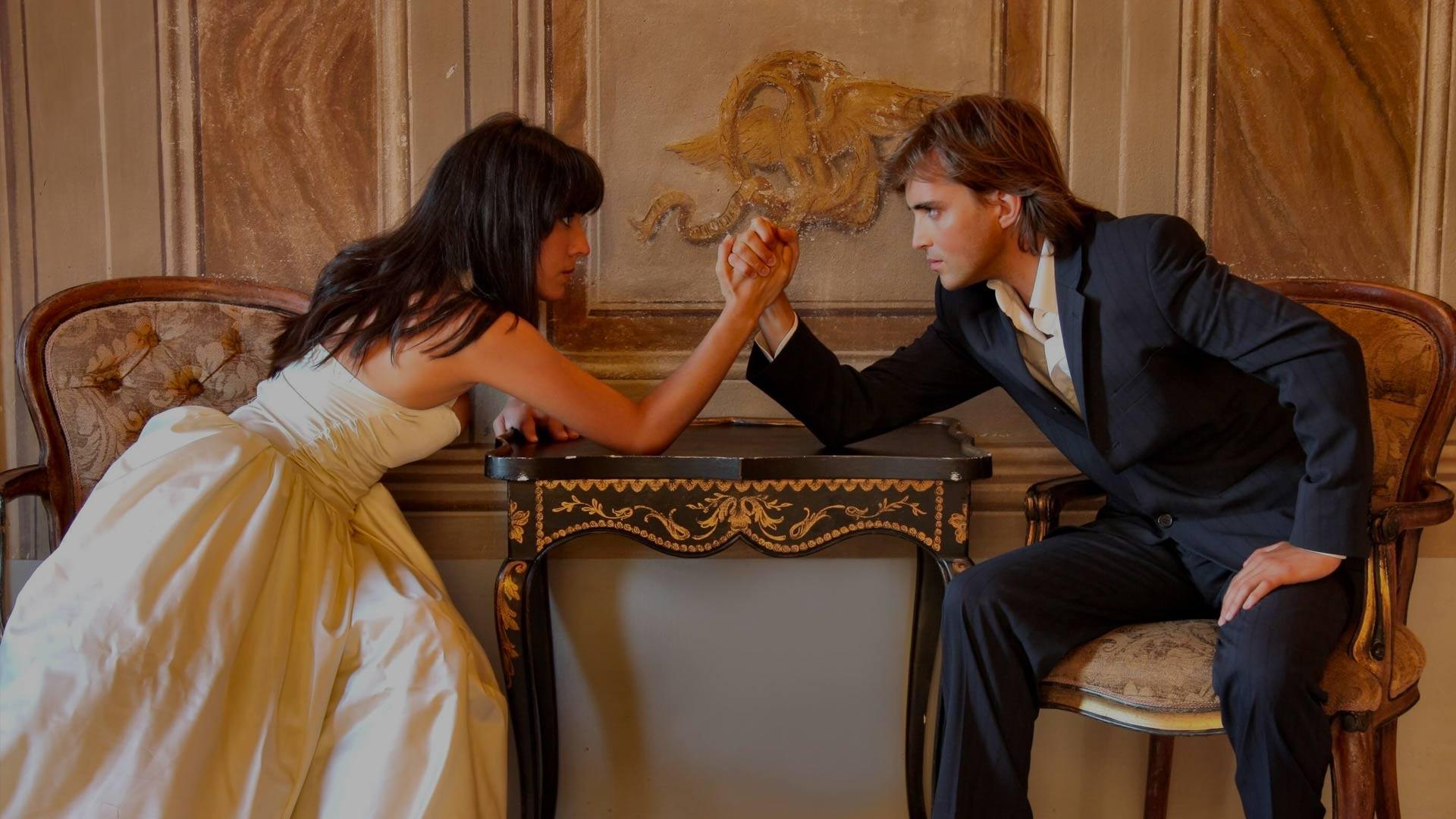 Как грамотно развестись с мужем