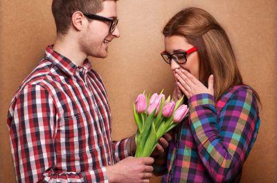 Как познакомиться с девушкой своей мечты?