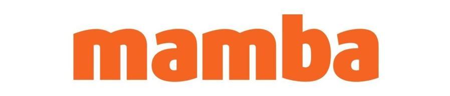 Сайт знакомств Mamba