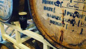 Barrel Beer