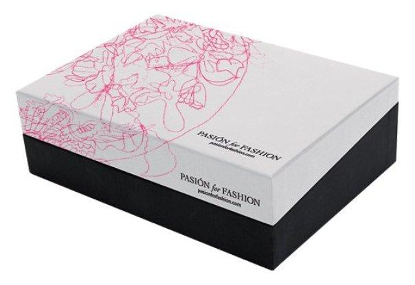 In hộp giấy đựng sách chất lượng cao