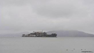 prigione di Alcatraz a San Francisco