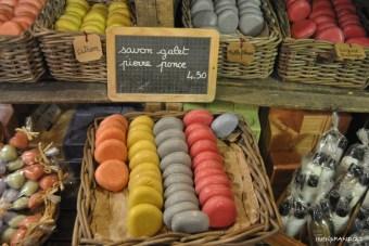 saponi a Marsiglia