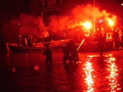 La notte dei pirati Porto Ercole