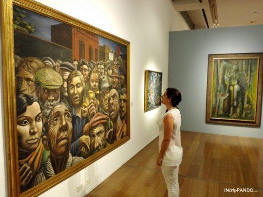 Museo MALBA di Buenos Aires