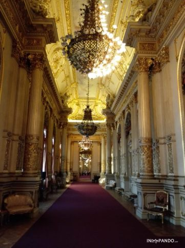 teatro Colon di Buenos Aires