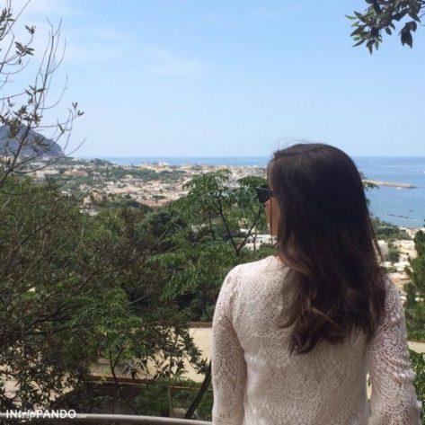 Panorama di Ischia