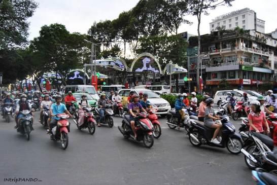 motorini Ho Chi Minh