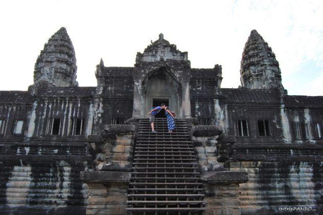 tempio Angkor Wat