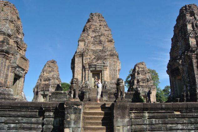 tempio Mebon