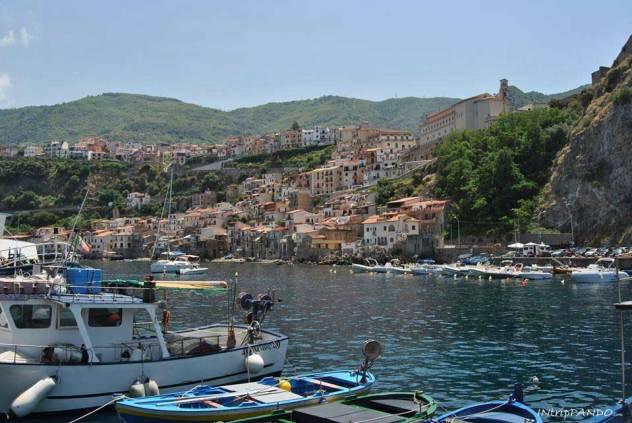 Spiagge della Calabria - Chianalea di Scilla