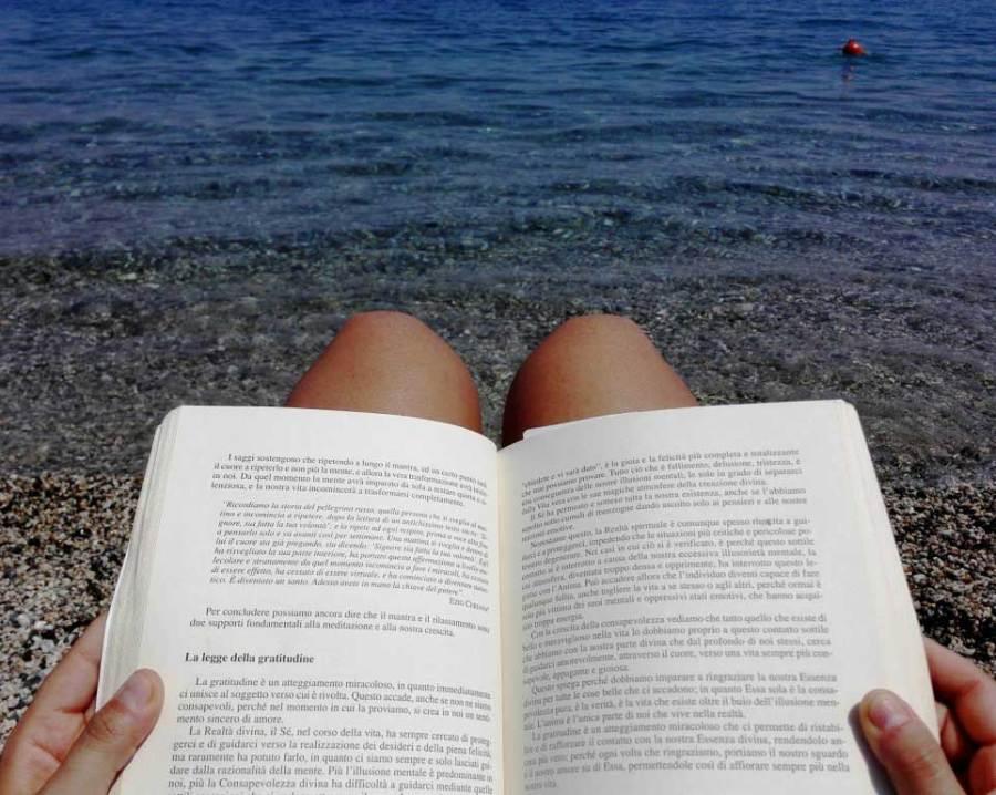 5 libri consigliati per l'estate