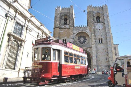 Cattedrale di Lisbona