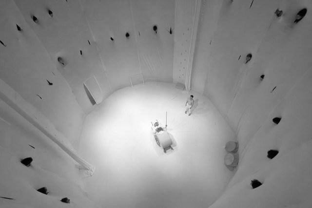 Endgame - Mosteiro de S. Bento da Vitória, 21/04/2017