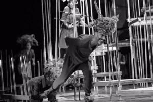A Divina Comédia - Inferno (FITEI) - TeCa, 15/06/2017