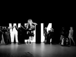 Despertar da Primavera - uma tragédia de juventude - Teatro Nacional São João, 21/07/2017
