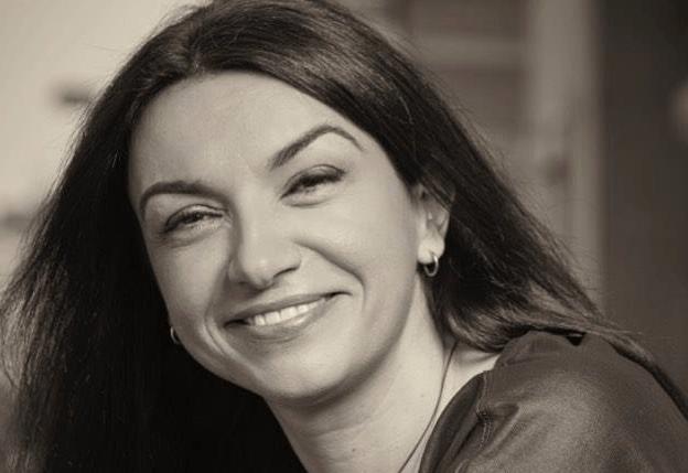 Entrevista a Isabel Lucas