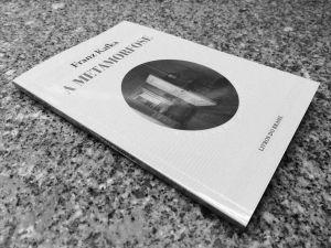 Recensão da reedição de A Metamorfose de Franz Kafka (Livros do Brasil, 2018), com tradução, prefácio e cronologia de Álvaro Gonçalves