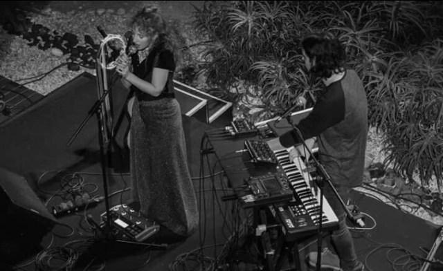 Reportagem do concerto de :papercutz - CAE Figueira da Foz, 16/02/2018