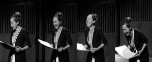 Crítica da peça Ivone, a Princesa de Borgonha, no Teatro do Bairro, a 6 de Abril de 2018, protagonizada por Maria João Luís.