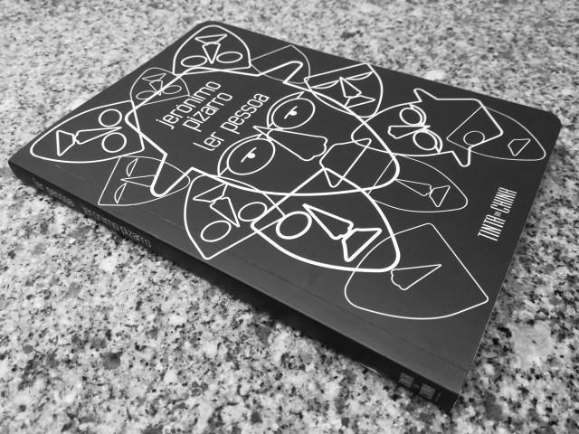 Recensão critica do livro Ler Pessoa, escrito pelo Professor Jerónimo Pizarro e publicado pela editora Tinta da China em 2018 | INTRO