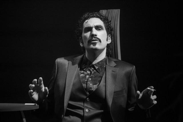 Crítica da peça teatral Trattoria Pirandello, encenada por Simão do Vale Africano no Teatro Carlos Alberto, a 17 de Novembro de 2018 | INTRO