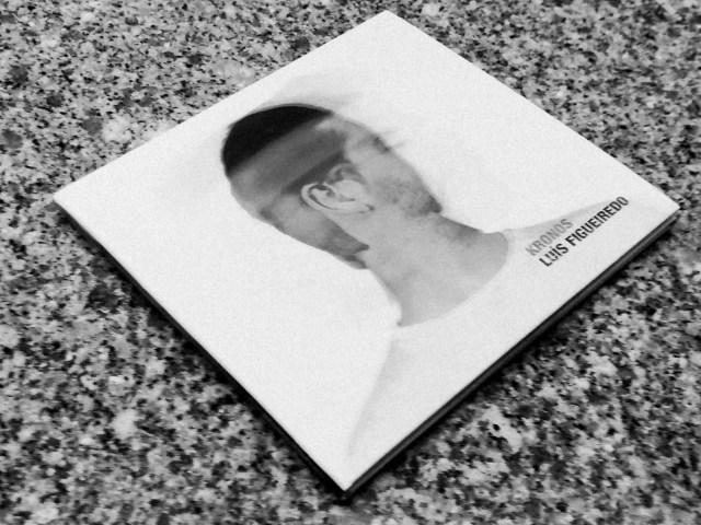 Luís Figueiredo – Kronos/Penelope (Edição de autor, 2017)