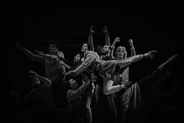 """Crítica do espectáculo de """"Drama"""", de Victor Hugo Pontes, apresentado no Teatro Municipal São Luíz, no passado dia 16 de Março de 2019   INTRO"""