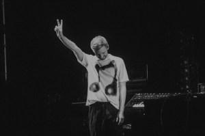 Reportagem do concerto do músico islandês Ólafur Arnalds no Coliseu dos Recreios em Lisboa, no dia 13 de Março de 2019 | INTRO