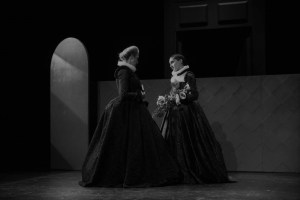 Crítica da peça Frei Luís de Sousa de Almeida Garrett, apresentada no Teatro Nacional Dona Maria II, no dia 23 de Março de 2019 | INTRO