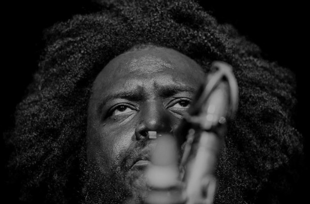 Kamasi Washington – Hard Club, 10/5/2019