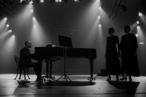 Reportagem da peça Malfadadas, apresentada no Teatro Nacional D. Maria II, no passado dia 24 de Julho de 2019 | INTRO
