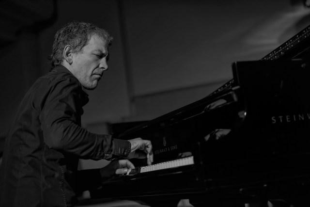 Brad Mehldau Trio – CCB, 6/10/2019