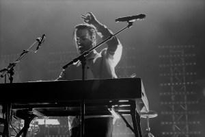 Reportagem do concerto do australiano Nick Murphy (também conhecido como Chet Faker) no Coliseu dos Recreios a 1/10/2019 | INTRO