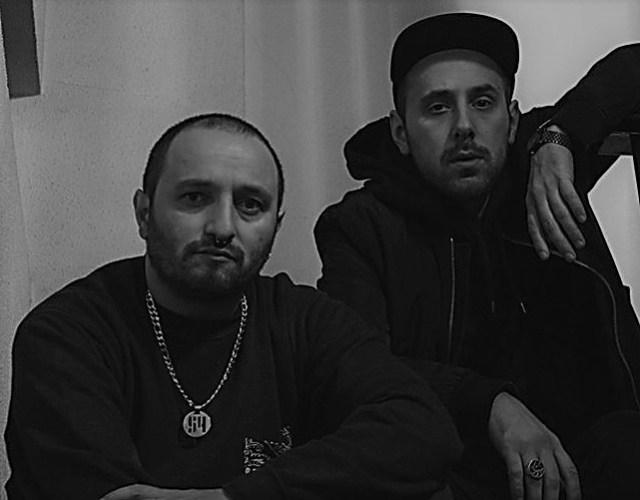 Rato54 e Keso – Musicbox, 16/11/2019