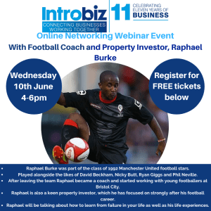 Introbiz Networking Breakfast Event Friday 31st January 7 30am 10 00am Hensol Castle 1 1 - Guest Speakers