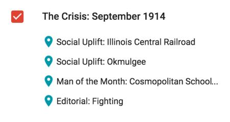 Crisis 1914