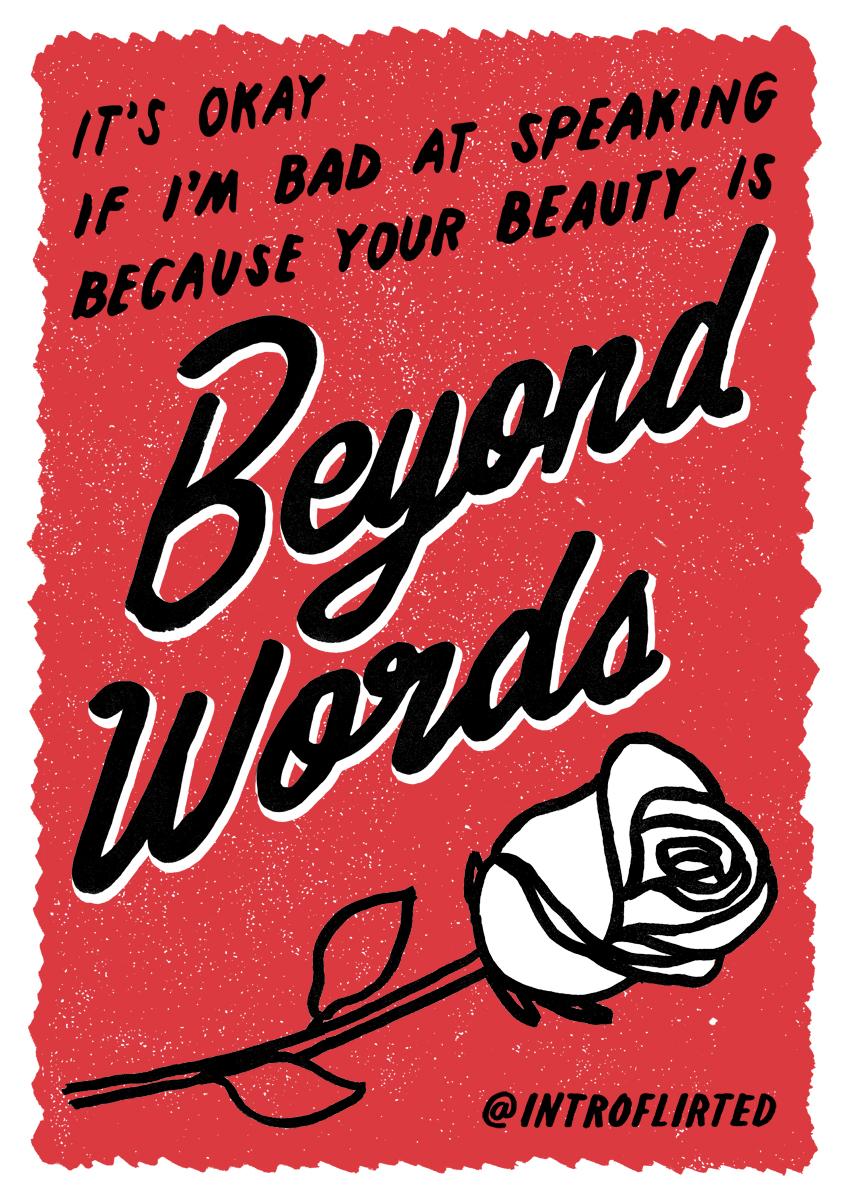 Introflirted #48 Beyond Words by Josh Higgins