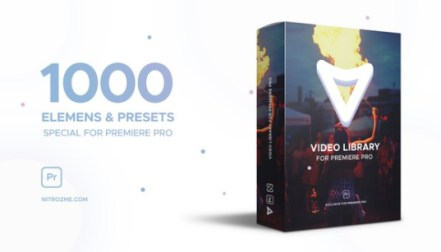 Video Library - Video Presets Package v4 2 » Free after