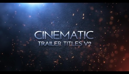 VIDEOHIVE TRAILER MEGA TOOLKIT » Free after effects