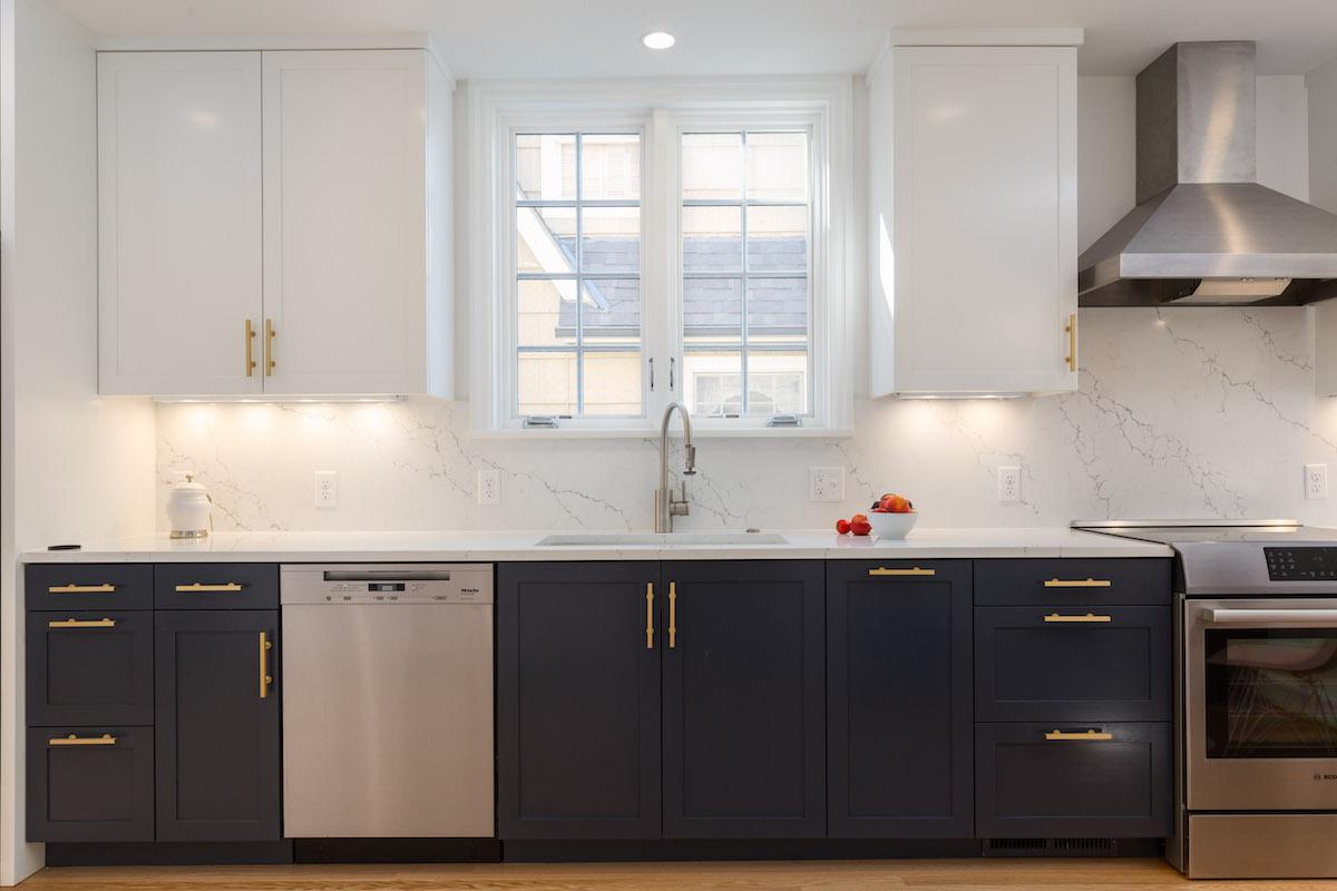 tudor kitchen remodel restaurant equipment modern 3 introspecs