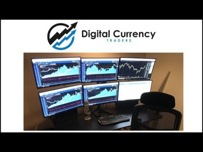 Bitcoin Trading Live Stream – Litecoin, Ethereum Topping