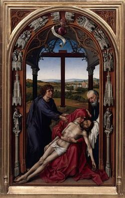 304px-Rogier_van_der_Weyden_-_The_Altar_of_Our_Lady_(Miraflores_Altar)_-_Google_Art_Project_(center_panel_without_frame)