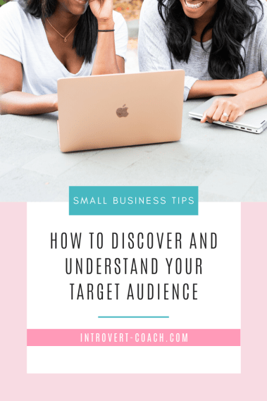 How to Discover and Understand Your Target Audience