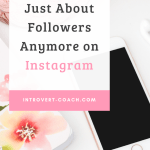Instagram Followers and What Matters for Growth