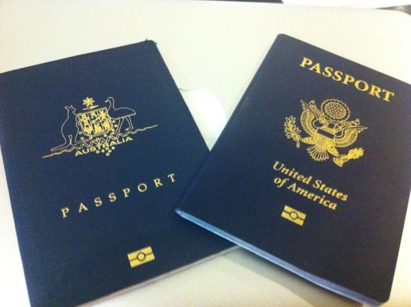 Challenges Of Dual Citizenship Introvert Masquerading