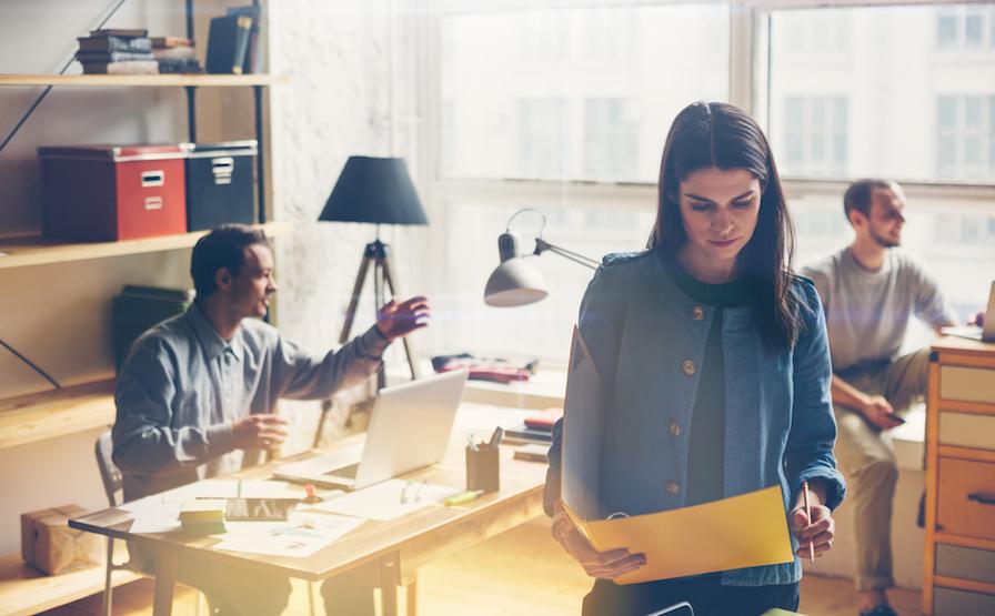 IntrovertDear.com INFP work challenges
