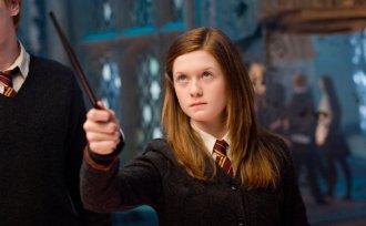 IntrovertDear.com Ginny Weasley introvert
