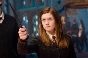 Ginny Weasley Is a Perfect Example of an Ambitious, yet Overlooked, Introvert